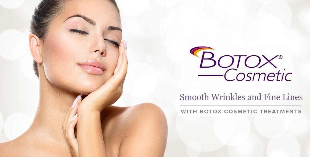 Preventive Botox