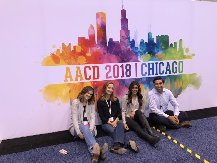 American Academy of Cosmetic Dentistry (AACD) Chicago Meeting Recap