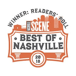 Best of Nashville logo