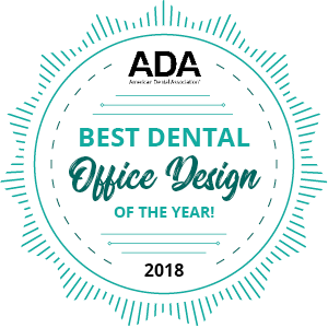 best dental award 2018
